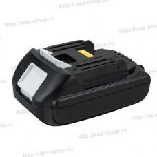 Аккумулятор для шуруповертов Makita Li-On 18В, 1,5Ач (аналог)