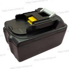 Аккумулятор для шуруповертов Makita Li-On 18В, 3,0Ач (аналог)