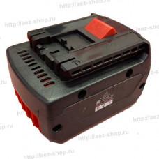 Аккумулятор для шуруповертов Bosch старого образца Li-On 14,4В, 2,0Ач (аналог)
