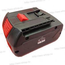 Аккумулятор для шуруповертов Bosch старого образца Li-On 18В, 2,0Ач (аналог)