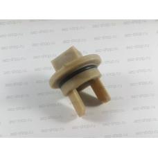 Втулка шнека, муфта-предохранитель для мясорубок Bosch (аналог MM0331W, 418076)
