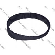 Резиновый ремень для газонокосилки Patriot PT 1232E, мотокультиваторов ProRab ET1404, ET1406