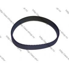 Резиновый ремень для триммера CMI C-RT-800-32, ZIGZAG, Sterwins GT-2-800, Stern GT20 (261 HTD ЗМ)