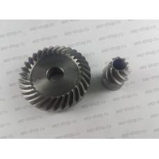 Коническая пара для УШМ-125 Dewalt D28130 type2, D42x10мм H-10мм, d15,5x6,5мм h-18мм