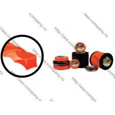 Леска триммерная d-2,00мм, 15м, сечение витой квадрат, упаковка блистер, серия TWISTOP