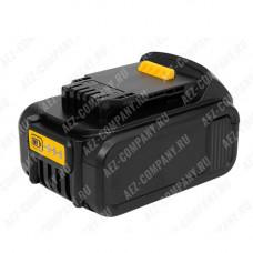 Аккумулятор для шуруповертов DeWalt Li-On 18В, 5,0Ач (аналог)