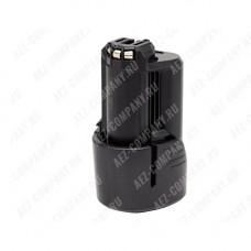 Аккумулятор для шуруповертов Bosch Li-On 10,8-12В, 1,5Ач (аналог)