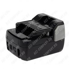 Аккумулятор для шуруповертов Hitachi 18В, 2,0Ач (аналог)