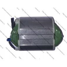 Статор для Интерскол УШМ-115/1000, УШМ-125/1000, Felisatti AG-125/1100 (аналог 342.04.01.00.00)