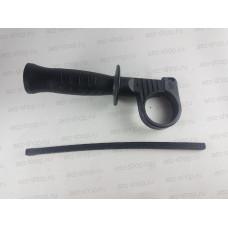 Боковая ручка для дрели, минимальный D охвата 42мм, с линейкой для измерения глубины сверления