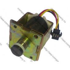 Электро-магнитная катушка (соляноид) для газовой колонки