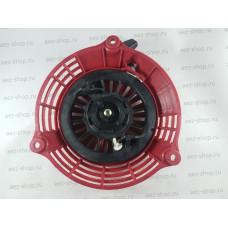 Ручной стартер для бензиновых двигателей Honda GCV-160, GCV-135 (аналог 28400-ZM0-633ZA)
