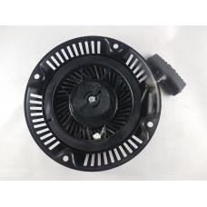 Ручной стартер для бензиновых двигателей Briggs & Stratton 5.0-6.5, D-180мм (аналог 695287)