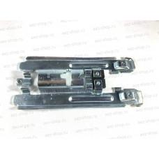Лыжа (опора) для лобзика Фиолент ПМ3-600Э, ПМ4-700Э, ПМ5-720Э, ПМ3-650Э (аналог ИДФР741642007И)