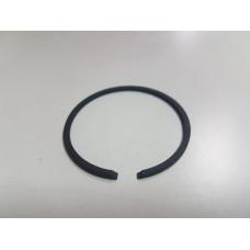 Поршневое кольцо для китайской бензокосы 43 см3, D-42x38,5мм(для поршня 40мм), толщина 1,45мм
