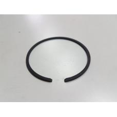 Поршневое кольцо для китайской бензопилы 45 см3, D-45x41,6мм(для поршня 43мм), толщина 1,15мм