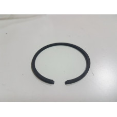 Поршневое кольцо для китайской бензокосы 52 см3, D-46,5x43мм(для поршня 44мм), толщина 2мм