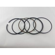 Комплект поршневых колец для 4х-тактных двигателей моделей 168F, 168F-2 (аналог 13400/168F)