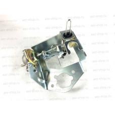 Вакуумный клапан дроссельной заслонки двигателя генератора
