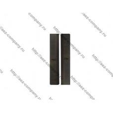 Комплект ножей AEZ серии GENERAL изготовлены из быстрорежущей стали марки HCS (65mn)82мм с пазом