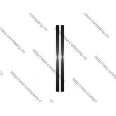 Комплект ножей 102х5,5х1,2мм, для рубанков, сталь HM/СТ, 102мм, серия ULTRA PRO