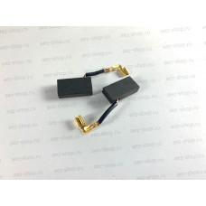 Электроугольная щетка 5х10х19 для Интерскол ДУ-10/1050ЭР (аналог 149.04.04.04.00)