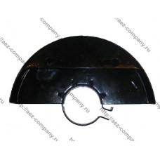 Защитный кожух для МШУ Диолд/Смоленск 1,8-230, диаметр хомута 67 ручной зажим