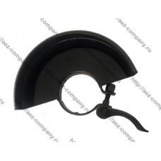 Защитный кожух для МШУ Диолд/Смоленск 1,8-230, диаметр хомута 67 автозажим