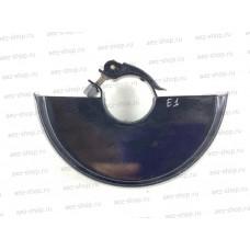 Защитный кожух для МШУ Диолд/Смоленск 0,9-125, диаметр хомута 40 автозажим