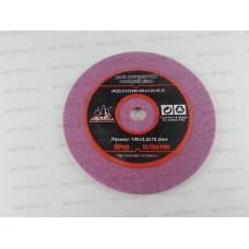 Диск керамический Dнаруж-100мм, Dвнутр-10,2мм, толщина 3,2мм для заточки пильной цепи