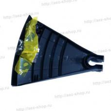 Защита для бензокос с возможностью зажима штанг диаметром 25, 25,4, 26мм