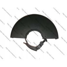 Защитный кожух для Интерскол УШМ-125/1100Э (аналог 26.02.01.00.00)