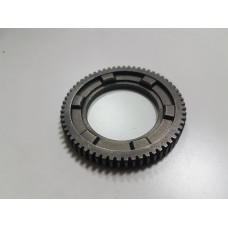 Шестерня ствола перфоратора для Hitachi DH24PC3 D-50x30мм, h-6мм, 62 зуба (аналог 323185)