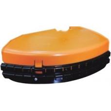 Защитный кожух для бензокосы Штиль старого образца (аналог 41190071027)