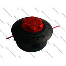Триммерная головка для Stihl FS-55/130, аналог C25-2, гайки М10х1лев М10х1,25лев(аналог 40027102137)