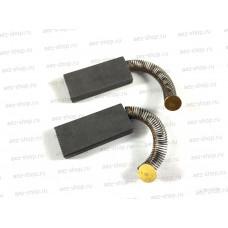 Щетка пылесосная 5х13,5х30 d 7,0  кр. пятак (подходит для пылесосов и импортных стиральных машин ARI