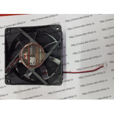 Вентилятор для охлаждения техники 120x120мм, h-38мм, 12В, 0,35А