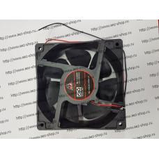 Вентилятор для охлаждения техники 120x120мм, h-38мм, 24В, 0,6А