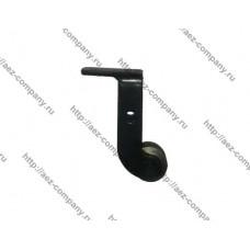 Направляющий ролик (качалка) для лобзика Интерскол МП-65/550Э (аналог 101.03.01.00.00)