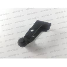 Направляющий ролик для лобзика Китай тип M, D колеса 13мм, рама 43х21x20мм