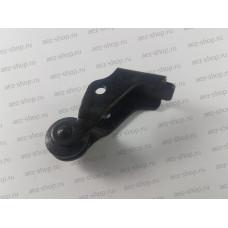 Направляющий ролик для лобзика Китай тип P, D колеса 16мм, рама 36х20мм
