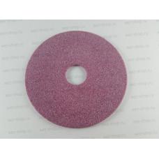 Диск керамический Dнаруж-105мм, Dвнутр-22,2мм, толщина 4,7мм для заточки пильной цепи