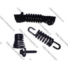 Комплект пружин для Partner P351, P350XT, P371XT (аналог 5300596-67, 5300719-58, 5300596-68)