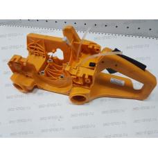 Корпус (картер) для бензопилы Partner P350 (аналог 5300574-70)