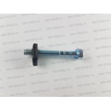 Натяжитель цепи для  бензопил Champion 138, Maxcut 138, Rebir 38CC, Stern 38CC (аналог 9191-310001)