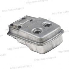 Глушитель для китайских бензокос Husqvarna 128R (аналог 5730314-01)