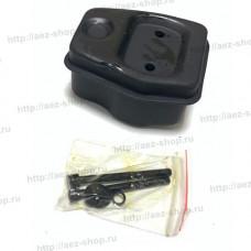 Глушитель для Partner P350 (аналог 5300719-04)