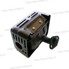Глушитель для бензиновых двигателей 168F, 170F (аналог 18000/168F)