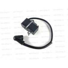 Катушка зажигания (магнето) для бензокос Husqvarna 128R, 125R (аналог 5450467-01)