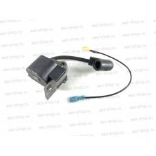 Катушка зажигания (магнето) для бензопил Stihl MS-170, MS-180 (аналог 11304001302)
